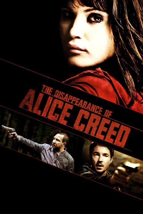 """*Watch!!~ The Disappearance of Alice Creed (2009) FULL MOVIE """"HD""""1080p Sub English ☆√ ►► Watch or Download Now Here 《PINTEREST》 ☆√"""