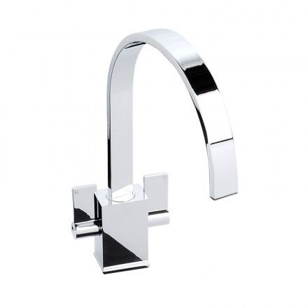 14 best square kitchen taps images on pinterest