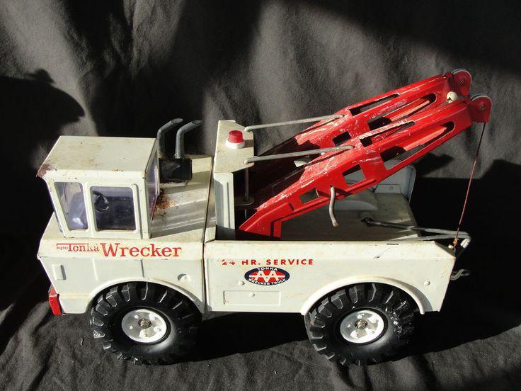 Wrecker tow truck ebay 2017 2018 best cars reviews for Ebay motors tow trucks