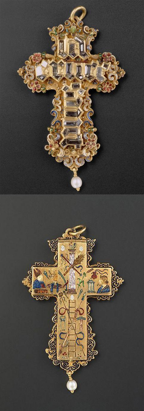 13 Best Sixteenth Century Spanish Jewelry Images On
