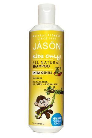 JASON Детский натуральный шампунь  — 1480р. -------------------- Детский натуральный шампунь