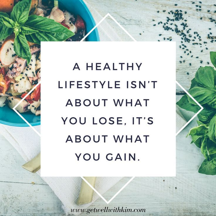 Health inspiration get well with kim fitness healthy