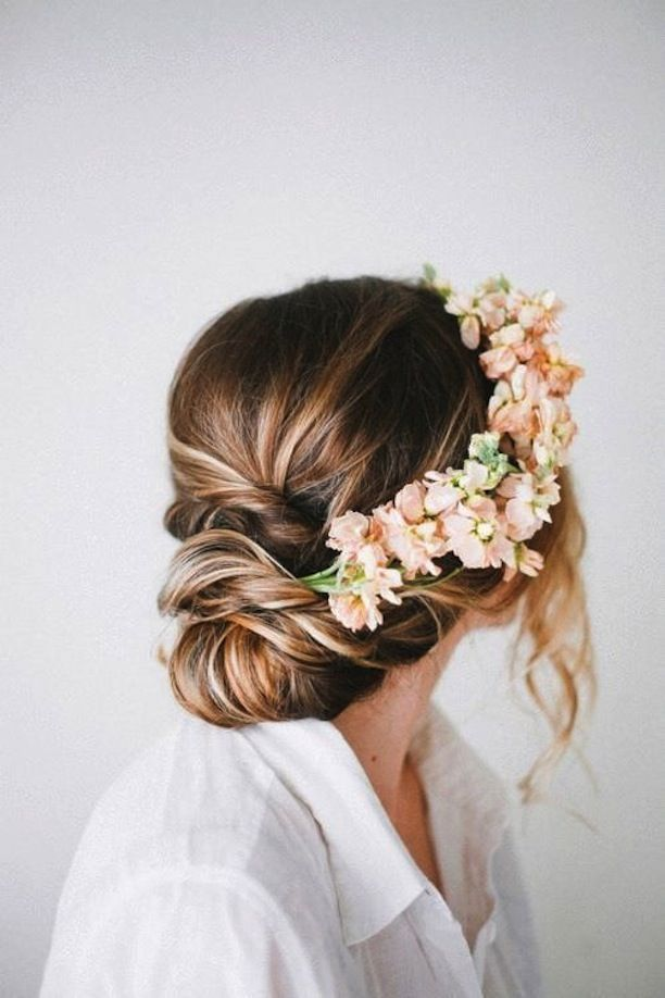 italian flower head dress   ... here are 27 flower crown ideas to inspire your next floral headdress
