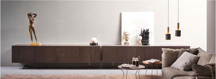 Credenza Alf da Frè www.magnicasa.it #arredamenti #credenze #design #follow