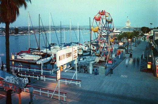 How Big Is Balboa Island All Around