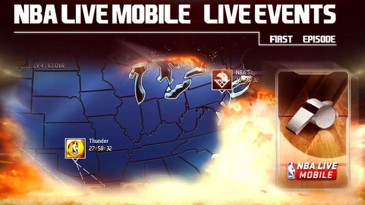 NBA Live Mobile Live Events Schedule and Weekly New Players - Updating Every Week - See more at: http://www.ballcoins.com/news/402--nba-live-mobile-live-events-schedule-and-weekly-new-players-updating-every-week