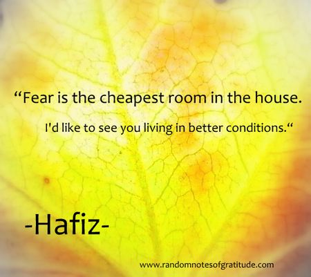 Famous Hafiz Quotes. QuotesGram by @quotesgram