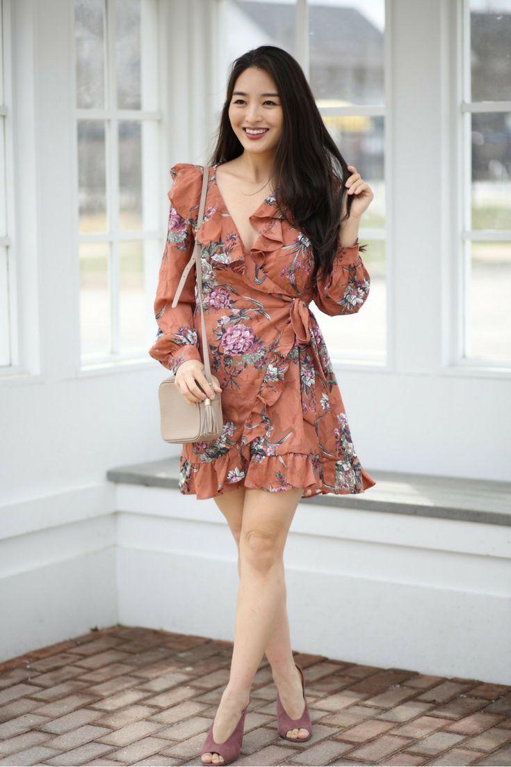 Must Have Wrap Dresses Under 50 Fashion Pinterest Fashion