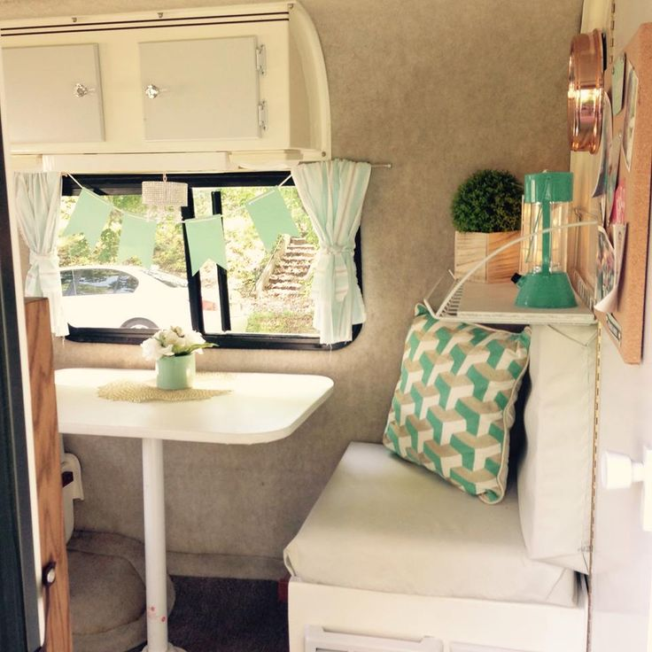 The Modish Manor: Our scamp- The camper redo                                                                                                                                                     More