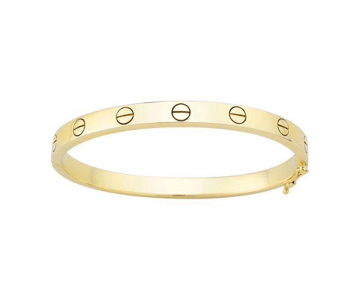 best gold bracelet in 14K!