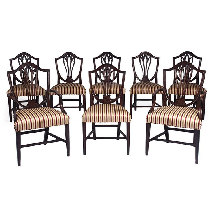 Hepplewhite Dining chairs22 best Downton Abbey  Dining Room images on Pinterest   Downton  . Dining Room Furniture Stores Yorkshire. Home Design Ideas