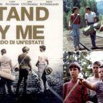 """""""STAND BY ME"""", IL FILM DI RIVER PHOENIX, NELL'ESTATE DEL 1986 COMMOSSE IL MONDO - BOLLICINE VIP"""