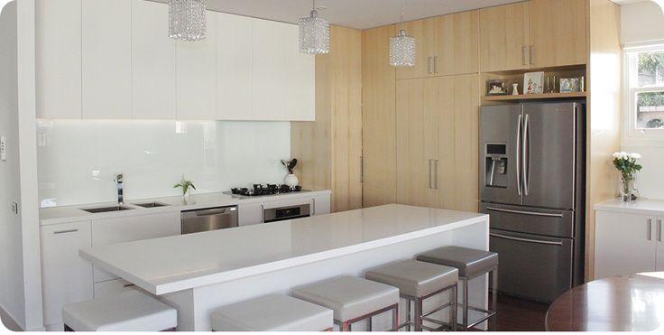 Small L-shaped Kitchen | small l shaped kitchen