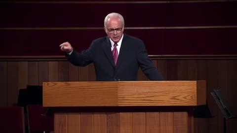Pastor John MacArthur ~ The Most Misunderstood Parable ~ Luke 10:30-37 ~ The Good Samaritan is Jesus