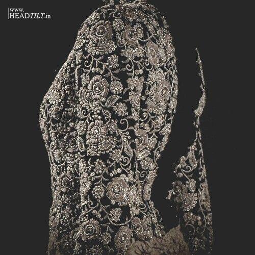Anamika Khanna Couture'13