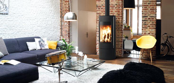 les 25 meilleures id es de la cat gorie briquette rouge sur pinterest cuisine en lot style. Black Bedroom Furniture Sets. Home Design Ideas