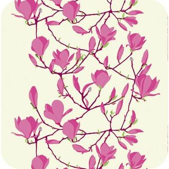 Resultados de la Búsqueda de imágenes de Google de http://keyka.typepad.com/fabricoftheday/images/2008/05/05/marimekko_pink_buds.jpg: Design Collection, Floral Patterns, Marimekko Keisarinna, Soft Colors, Keisarinna Fabrics, Fabrics Patterns, Interiors Design, Marimekko Fabrics, Pink Magnolias