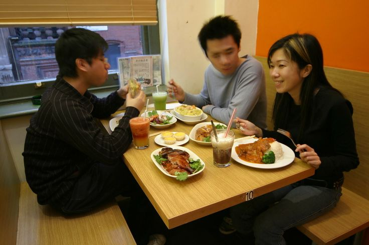 Afghan Kitchen Restaurant London
