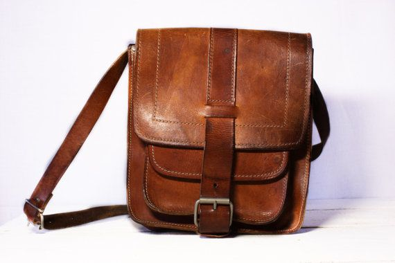 Vintage French bag