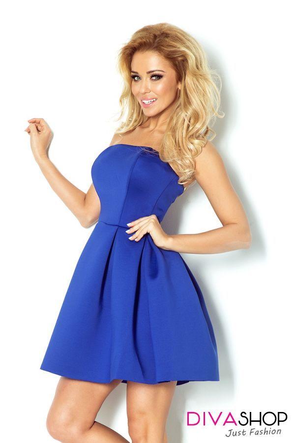Rochie de seara eleganta albastru