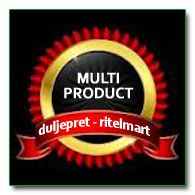 Lapak Online Multi Produk Duljepret Ritelmart Lapak99