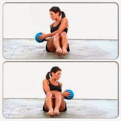 Esse exercício é uma excelente maneira de fortalecer os oblíquos e prevenir lesões na coluna. Ele também ajudará a melhorar a velocidade e força do seu movi .