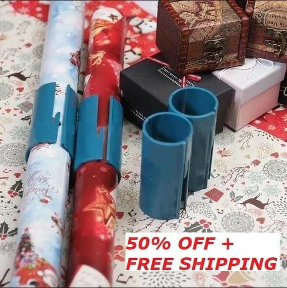 Sliding Wrapping Paper Cutter Wrapping Paper Cutter Unique Wrapping Paper Christmas Wrapping Paper