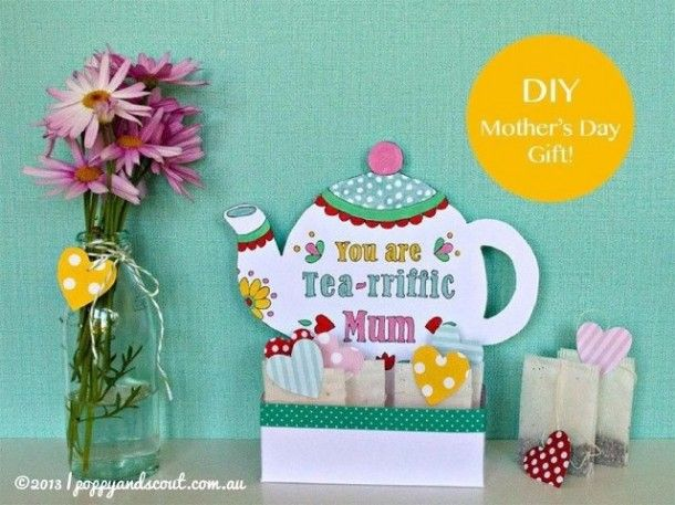 Free 'Printable' craft activity for Mother's Day.