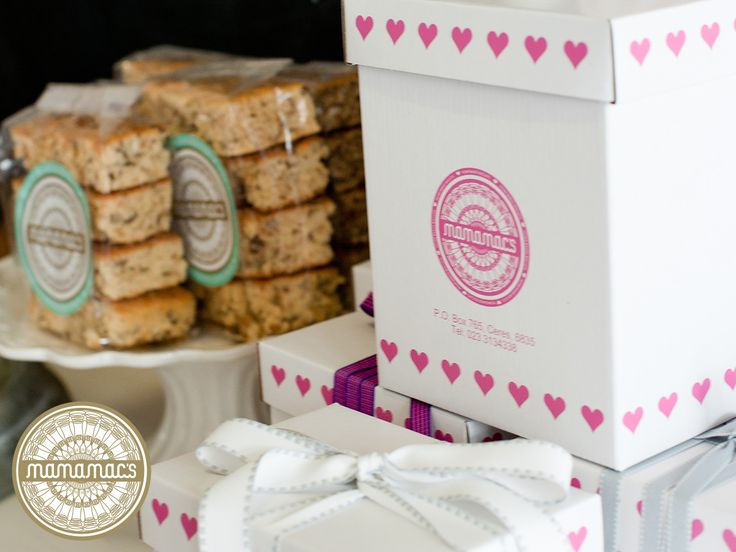 Rusks are an important part of the fabric of our culture, and we love these from Mamamac's. Link: http://ow.ly/I1e230biYYZ