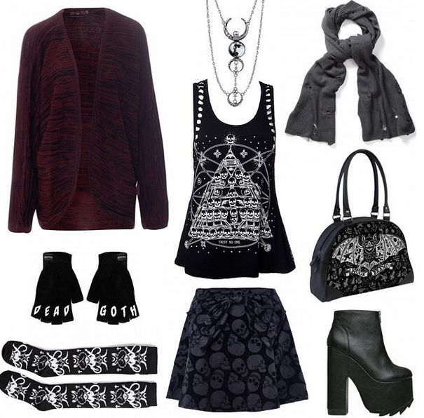 Outfit inspiration. Get it all from our webstore... ATTITUDECLOTHING.CO.UK | We�