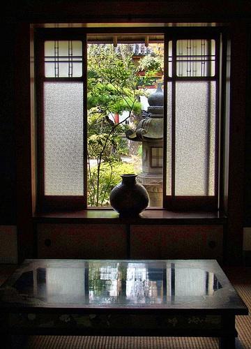 Choseikaku Villa, Hiroshima, Japan