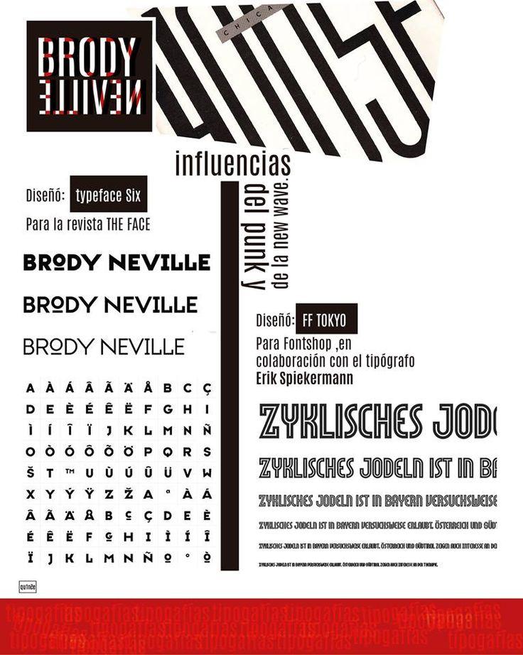 Proceso -Diseño  revista Brody Neville: Las Cholas Arte Visual ©