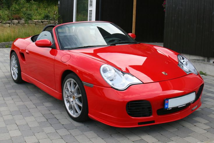 Post your best Boxster Pic - Page 20 - 986 Forum - for Porsche Boxster Owners and Others