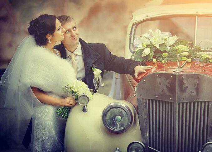 30 Beautiful Wedding Photography Ideas