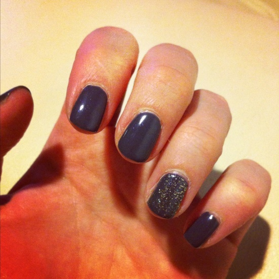 1000+ Ideas About Shellac Nails At Home On Pinterest