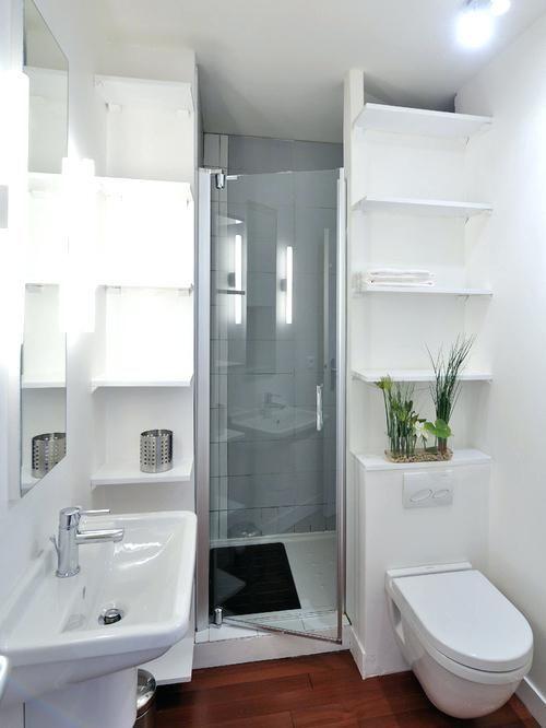 Image result for small bathroom design ideas uk Emmy Pinterest