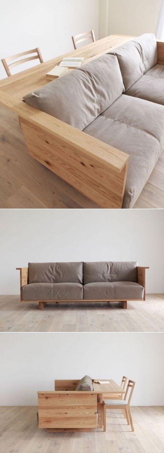 8 muebles funcionales ideales para espacios pequeños - Depto51 Blog - Depto51 Blog