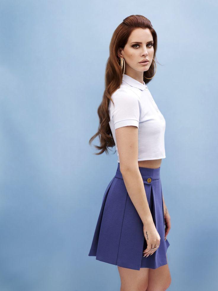 Foto de Lana Del Rey  número 45058