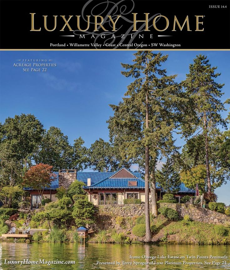 Luxury Home Lake Maine: 355 Best Images About Luxury Home Magazine Front Covers