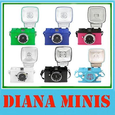 Diana Minis!