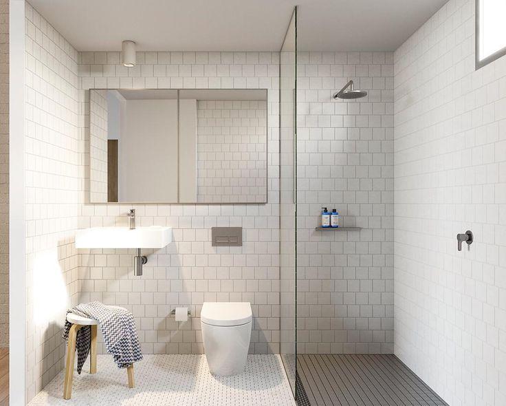 více než 25 nejlepších nápadů na pinterestu na téma a o hostel, Badezimmer ideen