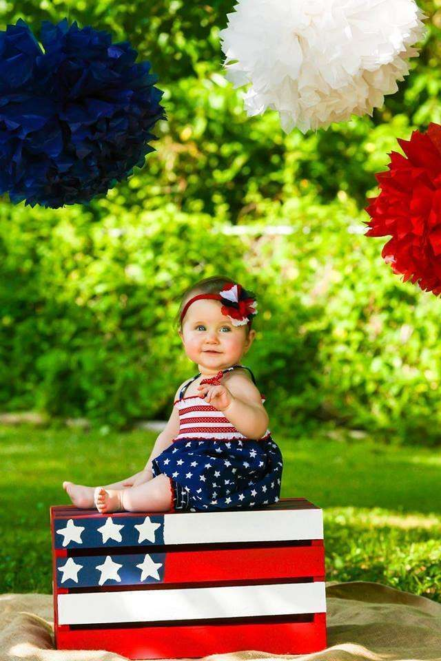 4th of July 4th of July Party Ideas