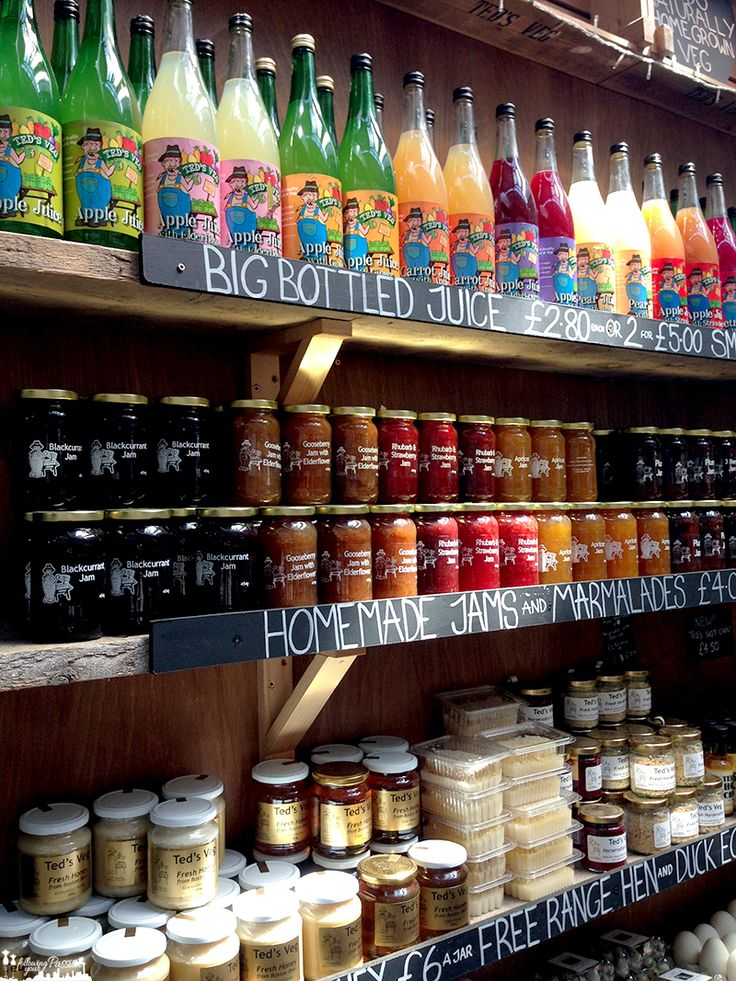 borough-market-londra-cose-da-fare-a-londra-mercato-coperto-prodotti-tipici