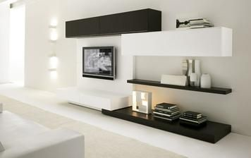 Stolari-chcem tuto obyvacku - - Obývačka