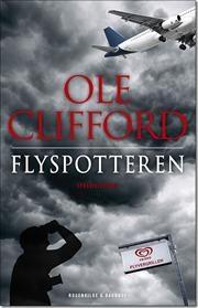 Flyspotteren af Ole Clifford, ISBN 9788771280876