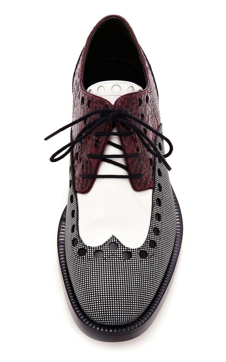 oxford shoe  | ♦F&I♦