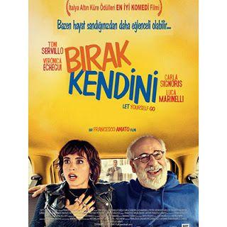 Film Gündemi: Lasciati Andare (2017) Bırak Kendini (2017) #lascatiandare  #komedi #comedy #italya #toniservillo #vizyonagirecekfilmler #ödüllüfilmler