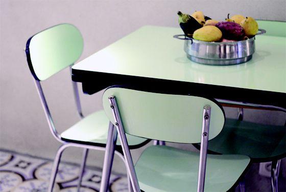 Best 25 Formica Table Ideas On Pinterest Vintage