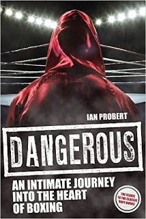 Jayne Lockwood - Writer, Author, Book Reviewer: Review of Dangerous - An Intimate Journey To The H...