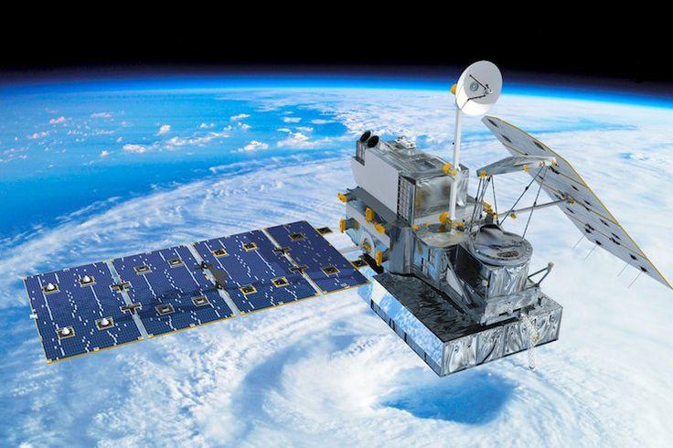 GPM Core Observatory